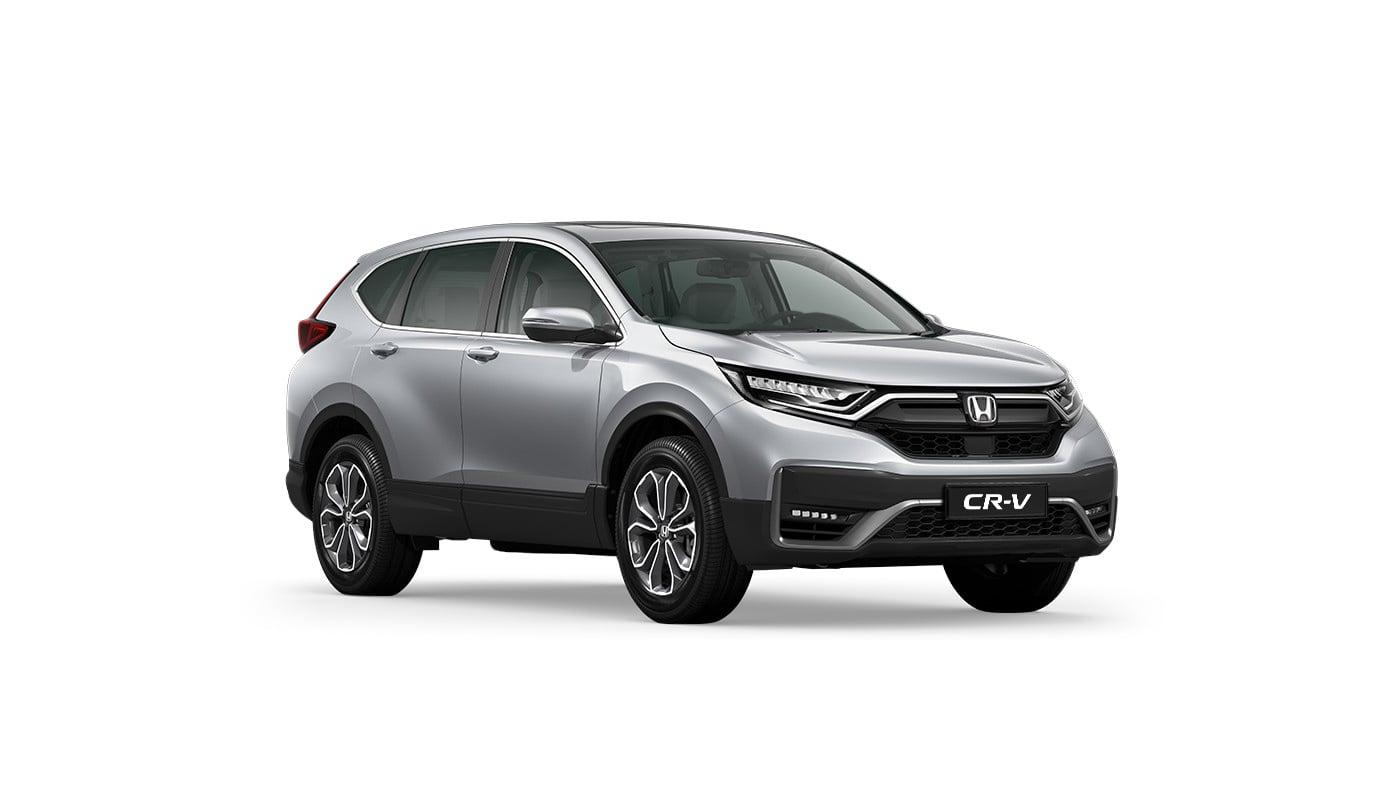 Поступил в  продажу обновленный кроссовер Honda CR-V 2020 модельного года