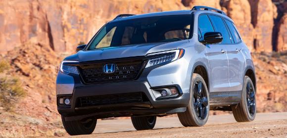 Honda официальный сайт